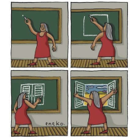 """Perfil docente y """"segunda formación inicial"""""""