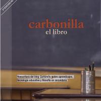 Carbonilla, el libro